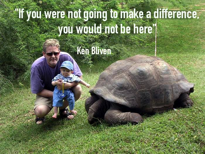 Ken Bliven, February 28, 1956 ~ January 6, 2017