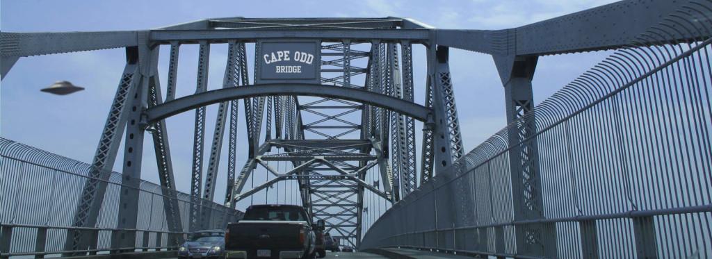 Cape Odd Bridge
