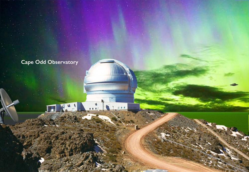 cape-odd-observatory