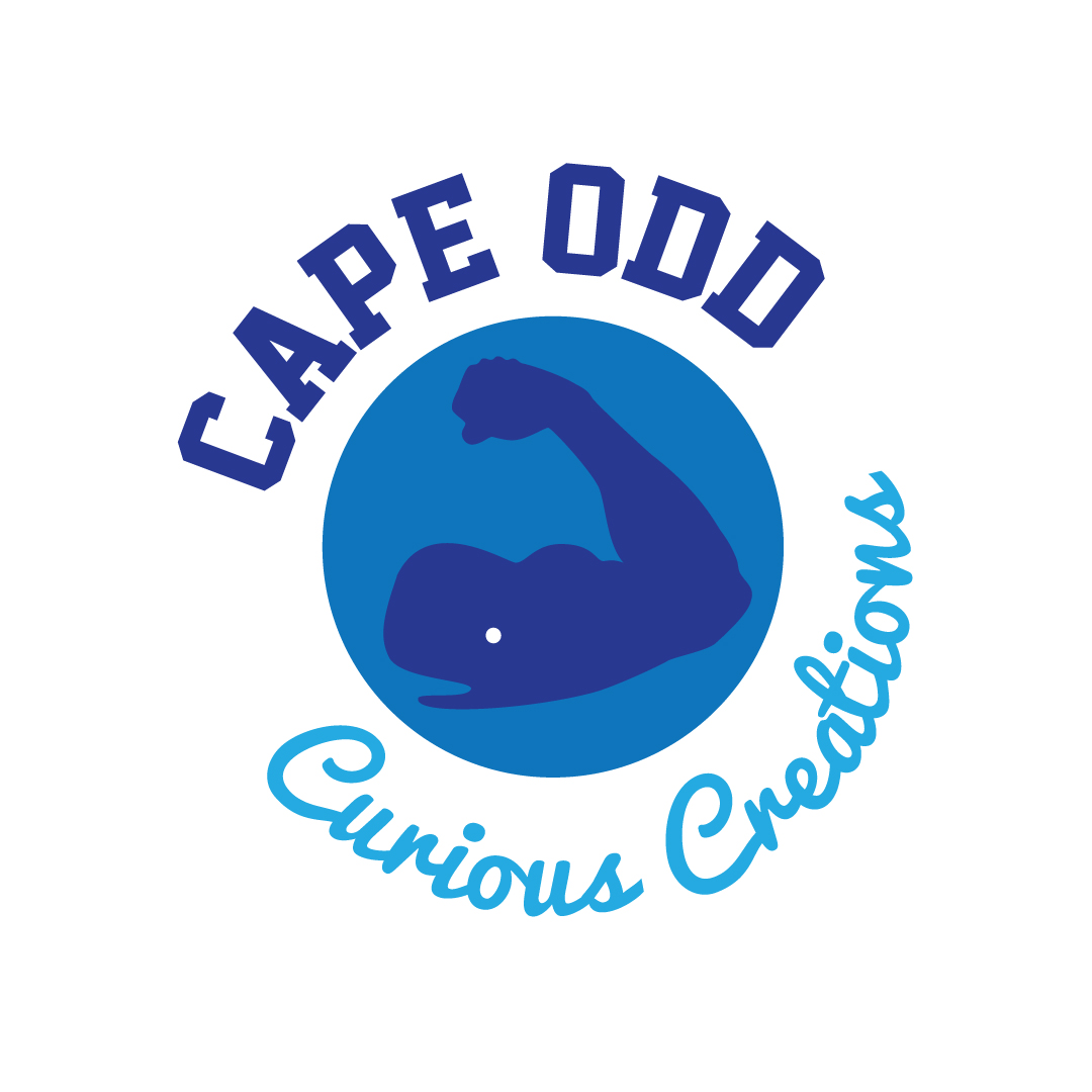 Cape Odd Whale Arm Logo