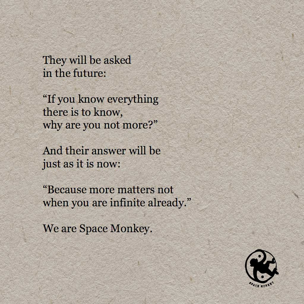 They will be asked 
